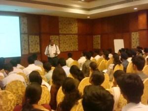 C2C Workshop