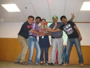 CCC workshop