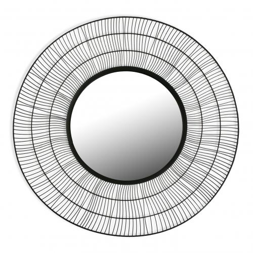 3s x home miroir rond terre 100cm