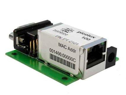 PC Computer Linux più piccolo al Mondo PicoTux 100