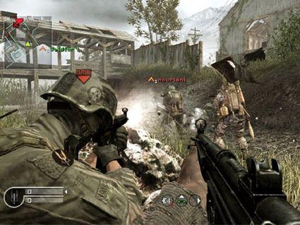 Giocare ai videogiochi d'azione allena anche il cervello ad essere più veloce