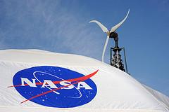 Raggi laser spaziali contro detriti e rottami dell'orbita terrestre