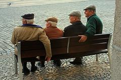 Pensioni: aumento dell'età a 65 anni per le donne anche nel privato