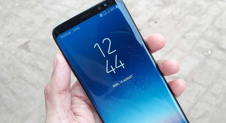 Samsung Galaxy S8 e Galaxy S7: prezzi in ribasso