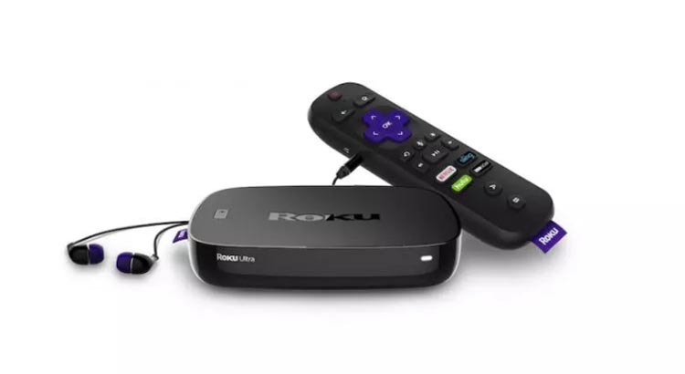 Roku annuncia in nuovi device Android TV con streaming a 4K