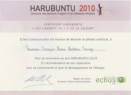 Harubuntu
