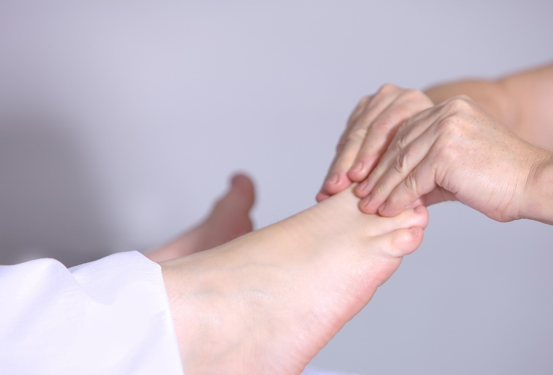 Natural Methods Of Dealing With Nerve Pains