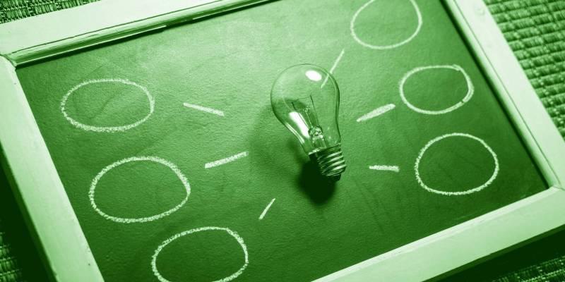 Light bulb image representing windstream alternatives