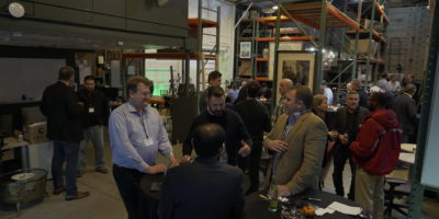 3 Tree Tech Executive Roundtable Attendees