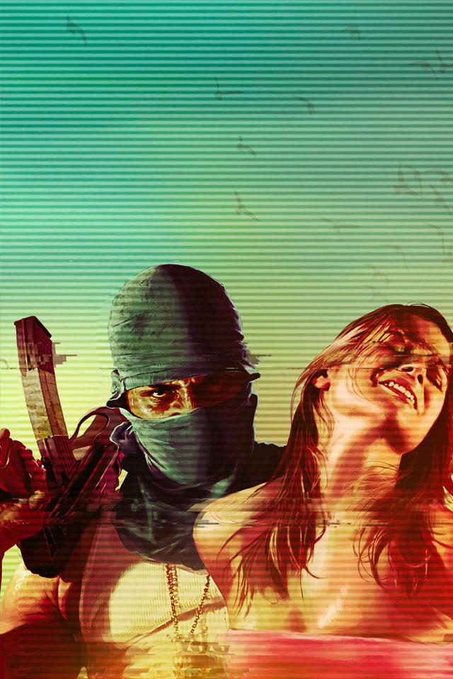 Max Payne 3 3Wallpapers Max Payne 3