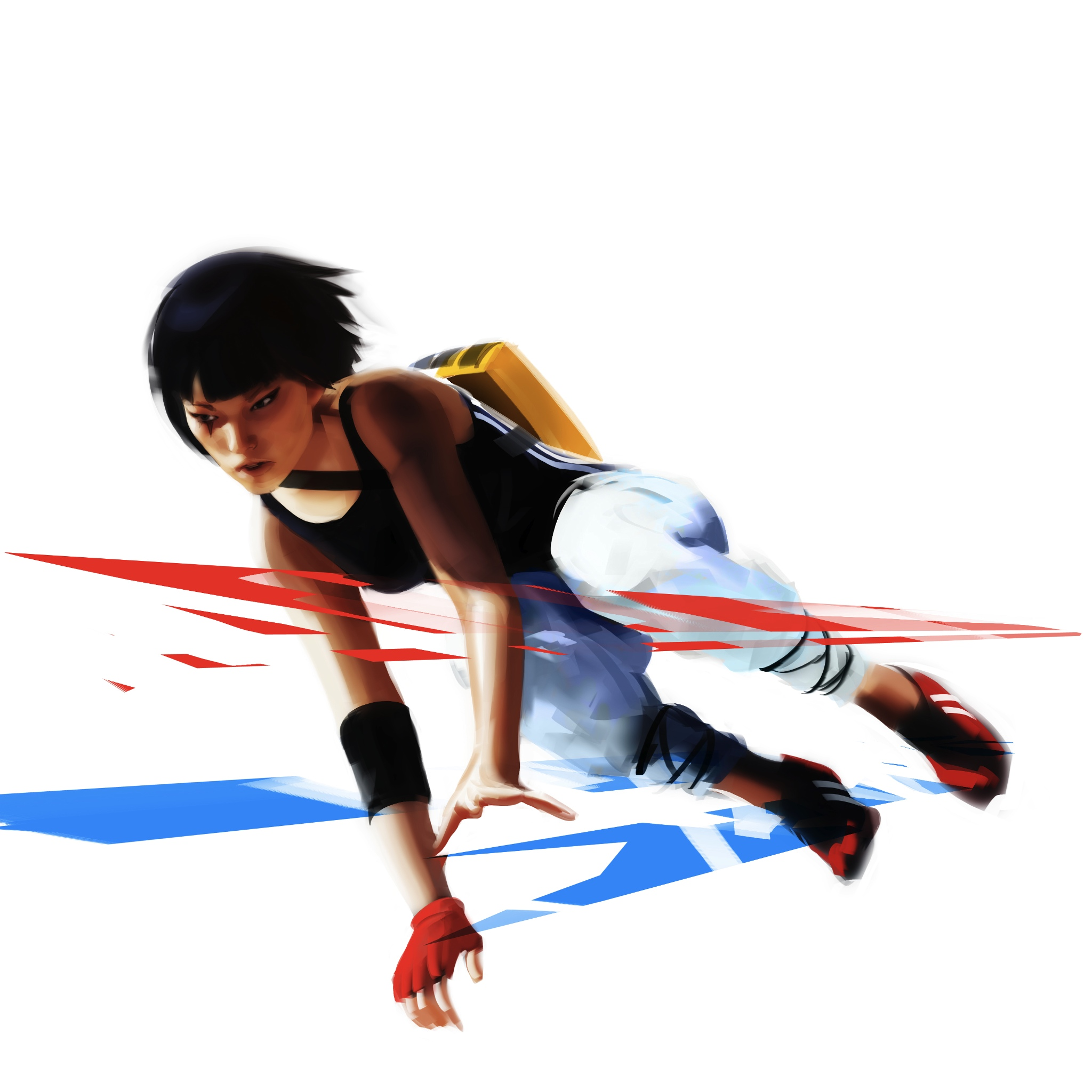 Mirrors Edge 3W iPad.jpg  Mirrors Edge   iPad