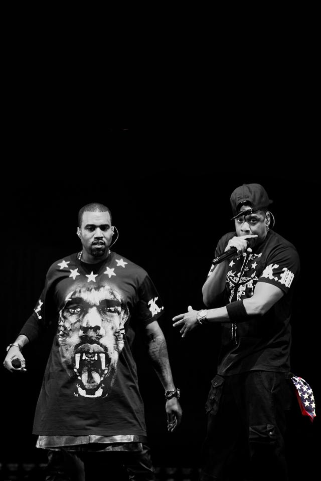 Kanye West Jay Z 3Wallpapers Kanye West & Jay Z