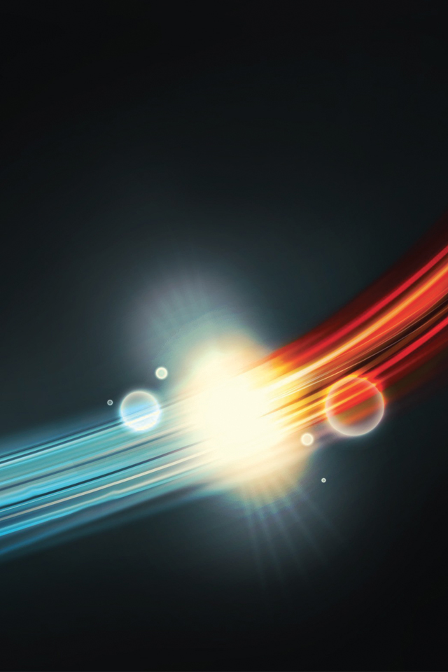 Linear Color Light 3Wallpapers Linear Color Light