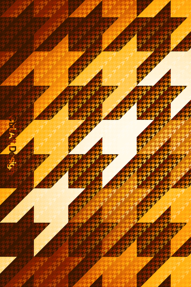 Houndstooth by CtrlAltDesign 3Wallpapers Houndstooth by CtrlAltDesign