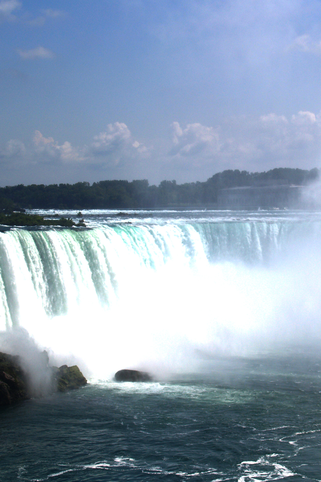 Niagara Falls 3Wallpapers Niagara Falls