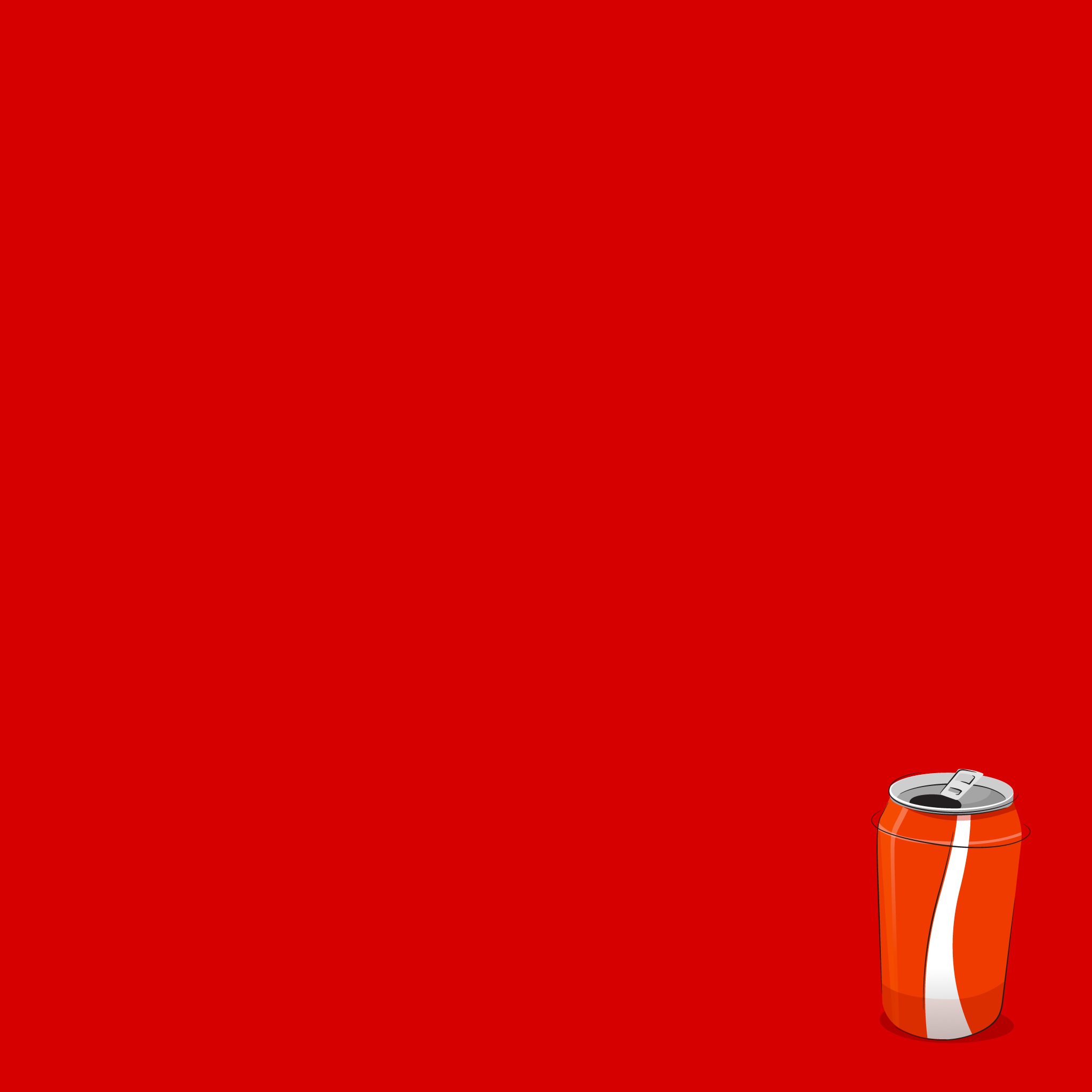 Coke Can 3Wallpapers iPad Retina Coke Can   iPad Retina