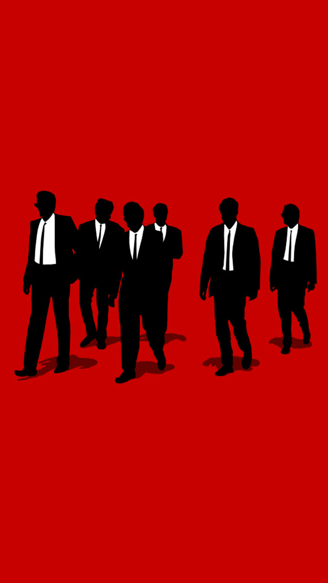 Reservoir Dogs 3Wallpapers iPhone 5 Reservoir Dogs