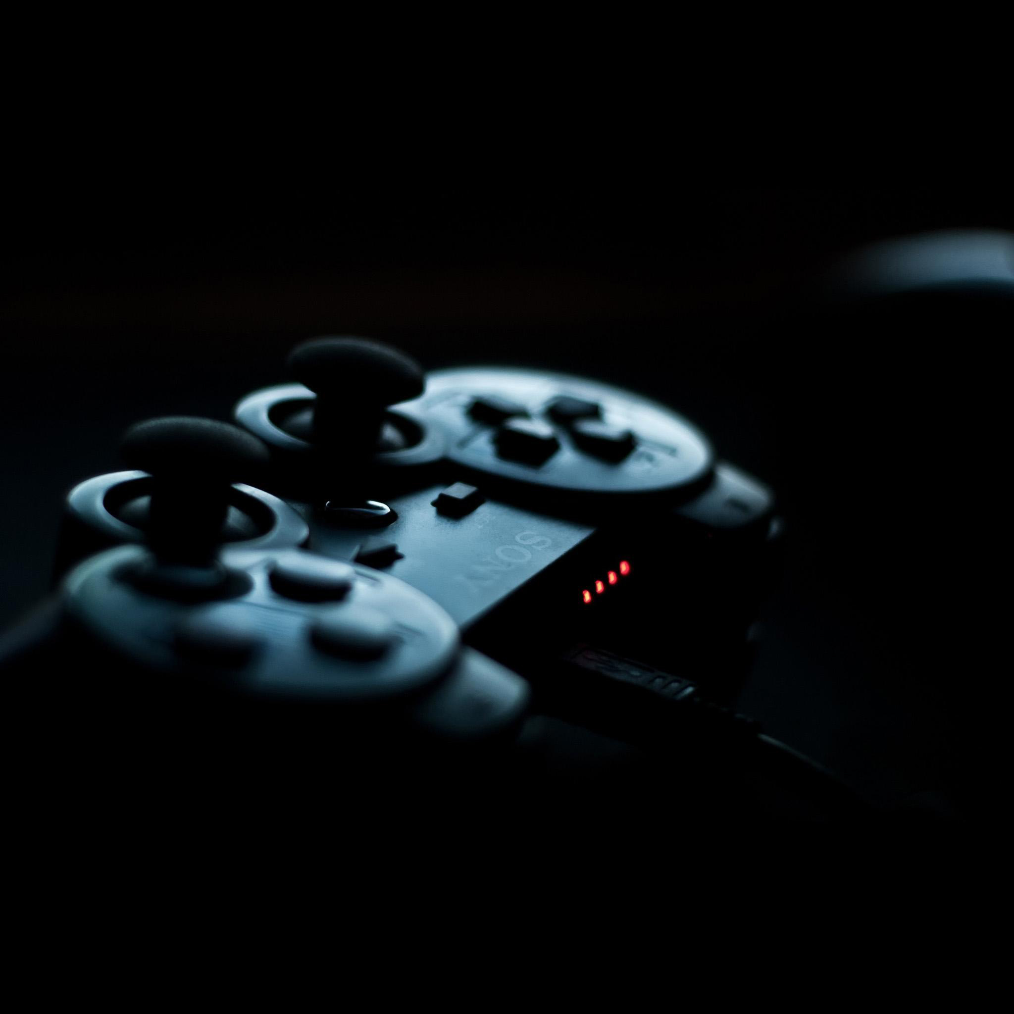 Joystick Sony Playstation 3Wallpapers iPad Retina Joystick Sony Playstation   iPad Retina