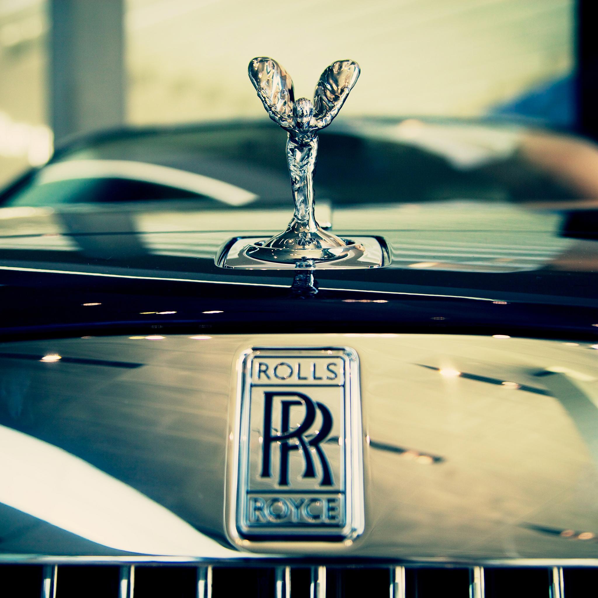 Rolls Royce 3Wallppaers ipad Retina Rolls Royce   iPad