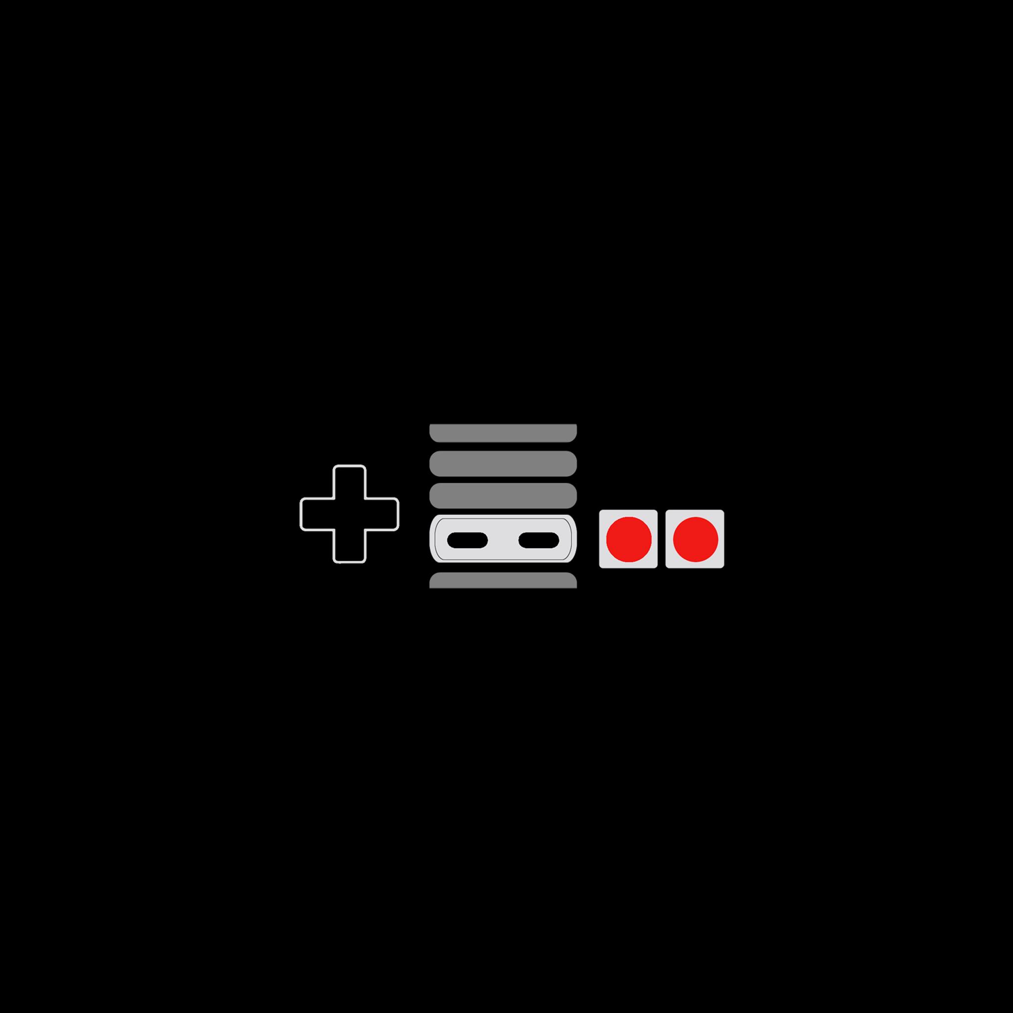 NES 3Wallpapers iPad NES   iPad