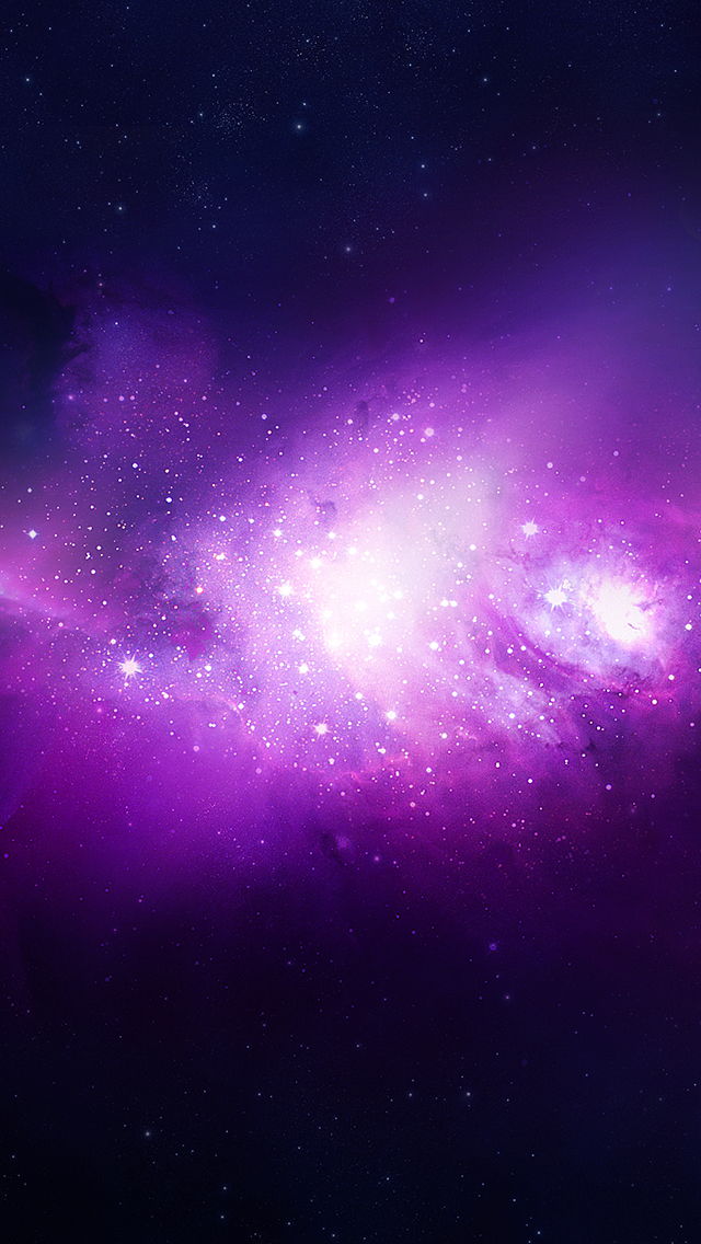 Space Nebulae Wide 3Wallpapers iPhone Space Nebulae Wide
