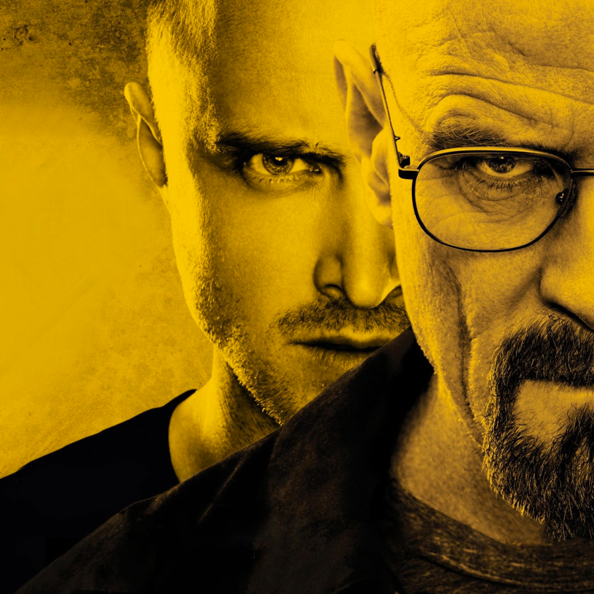 Breaking Bad 3Wallpapers iPad Breaking Bad   iPad