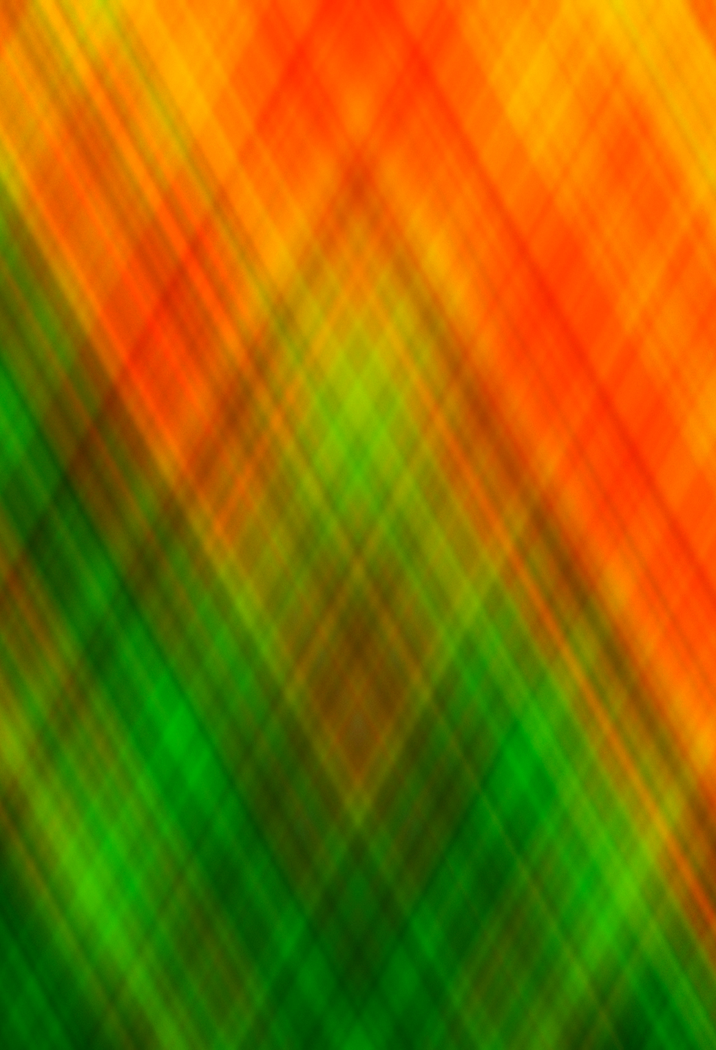 Orange Green 3Wallppaers iPhone Parallax Orange Green