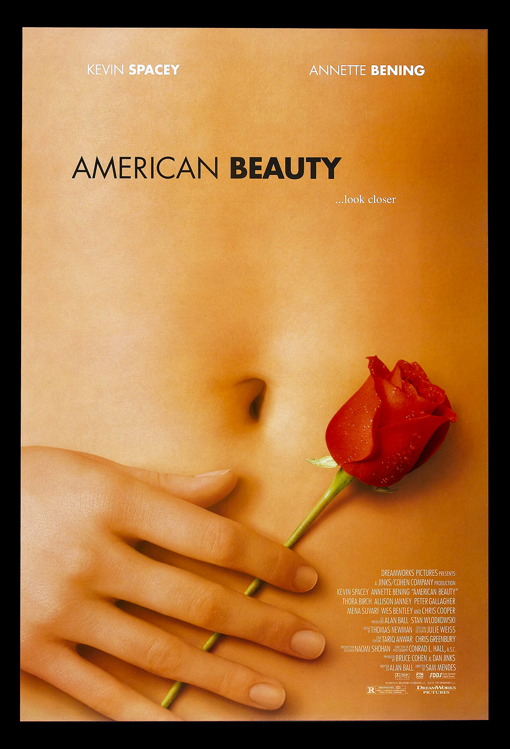 American Beauty 3Wallpapers iPhone Parallax American Beauty