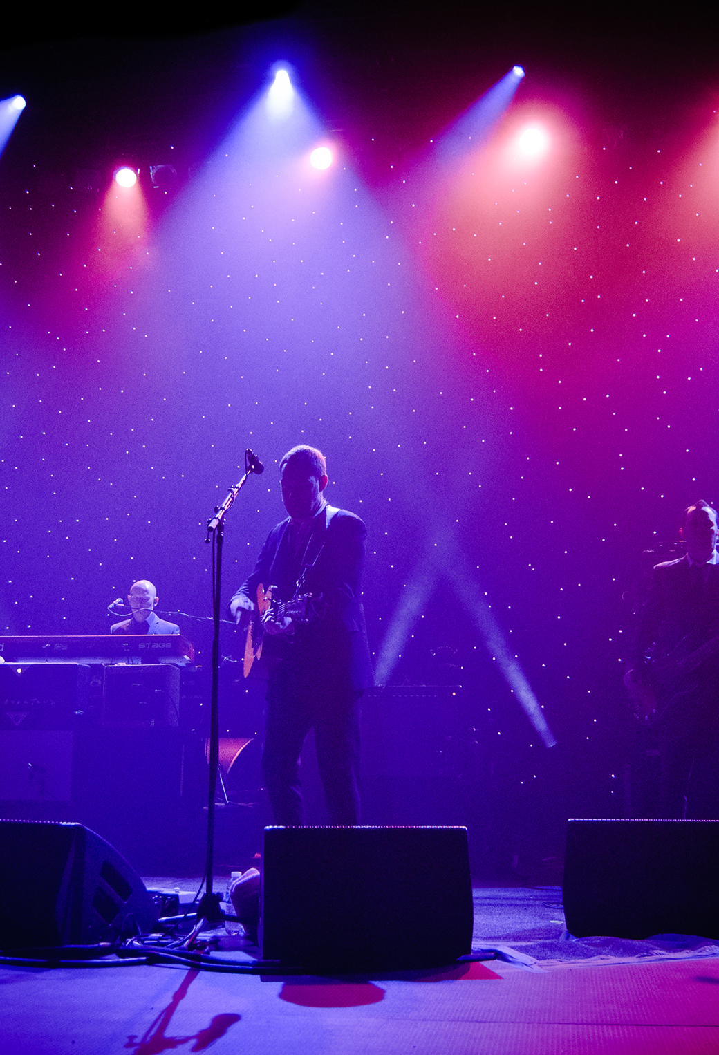 David Gray Concert Live 3Wallpapers iphone Parallax David Gray Concert Live