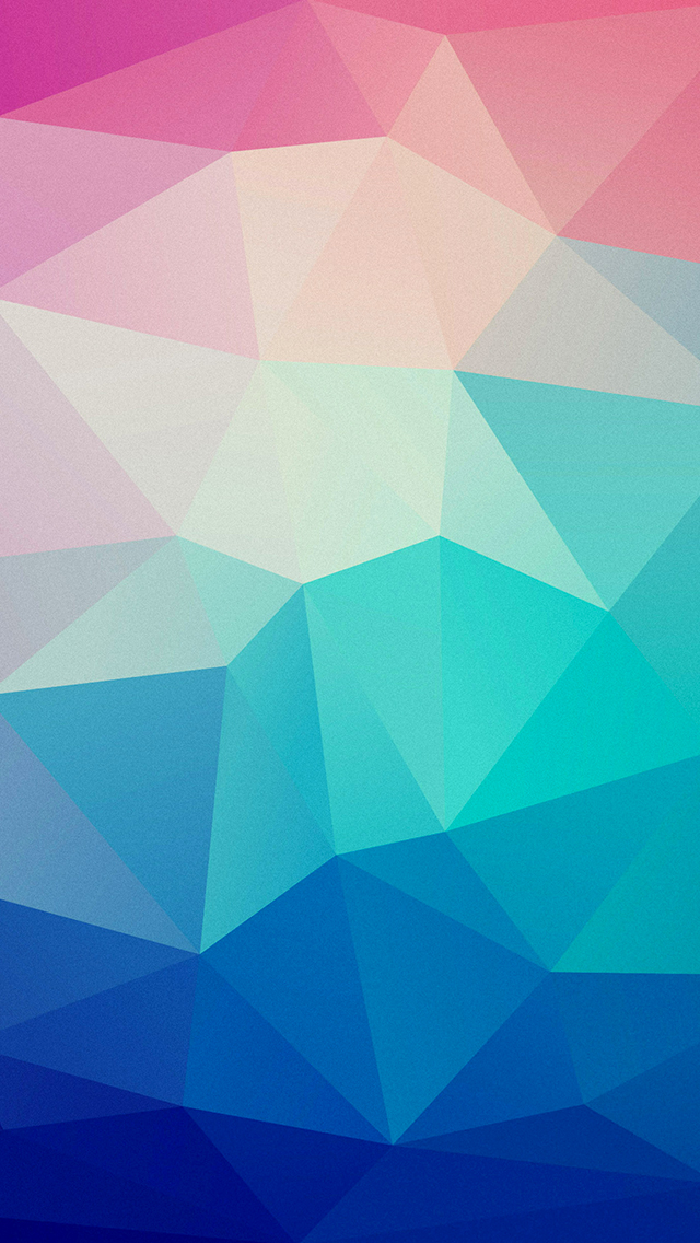 Abstract Poly 3Wallpapers iPhone Parallax Abstract Poly