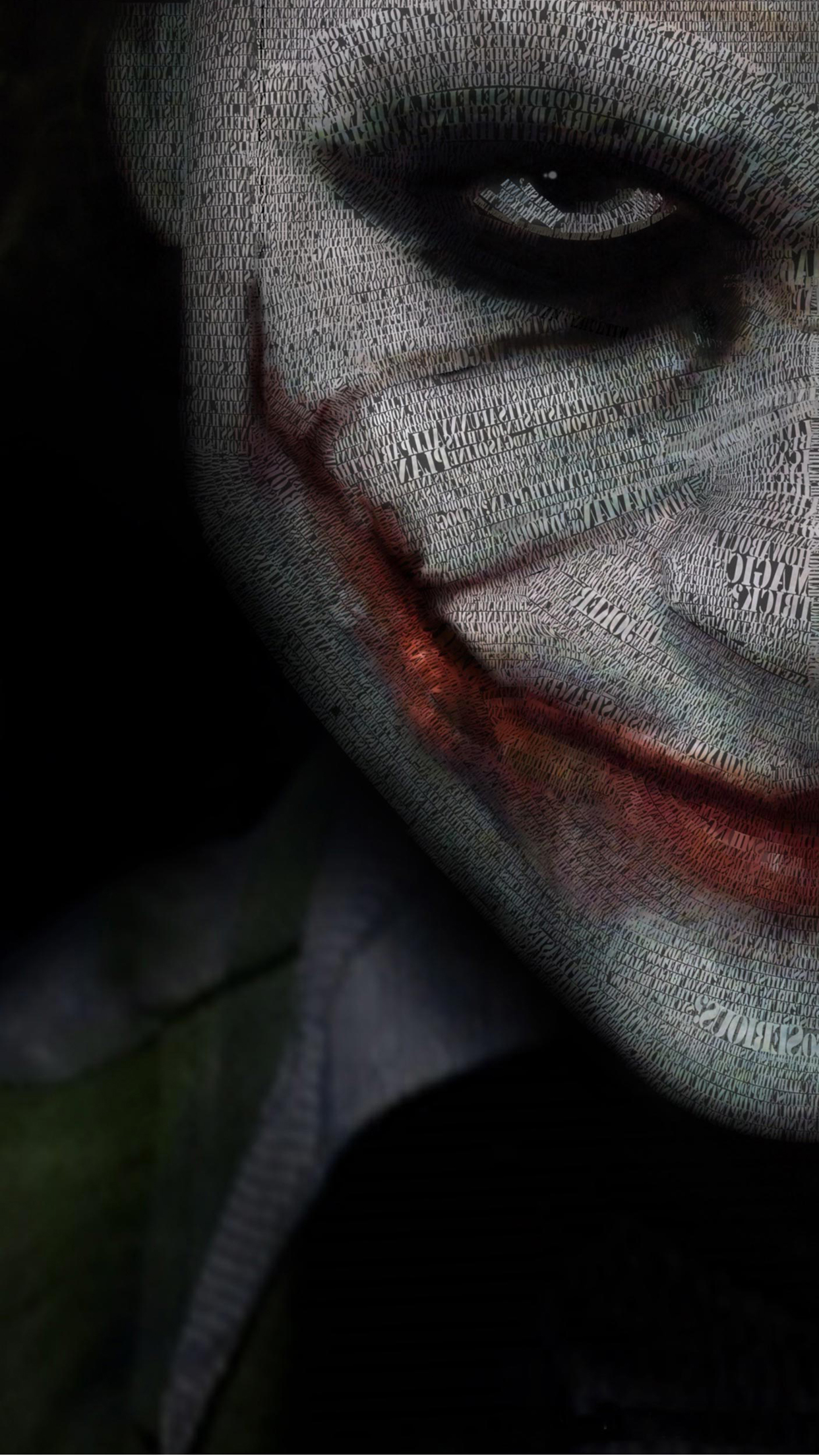Joker Art Wallpaper For Iphone 11 Pro Max X 8 7 6 Free Download On 3wallpapers