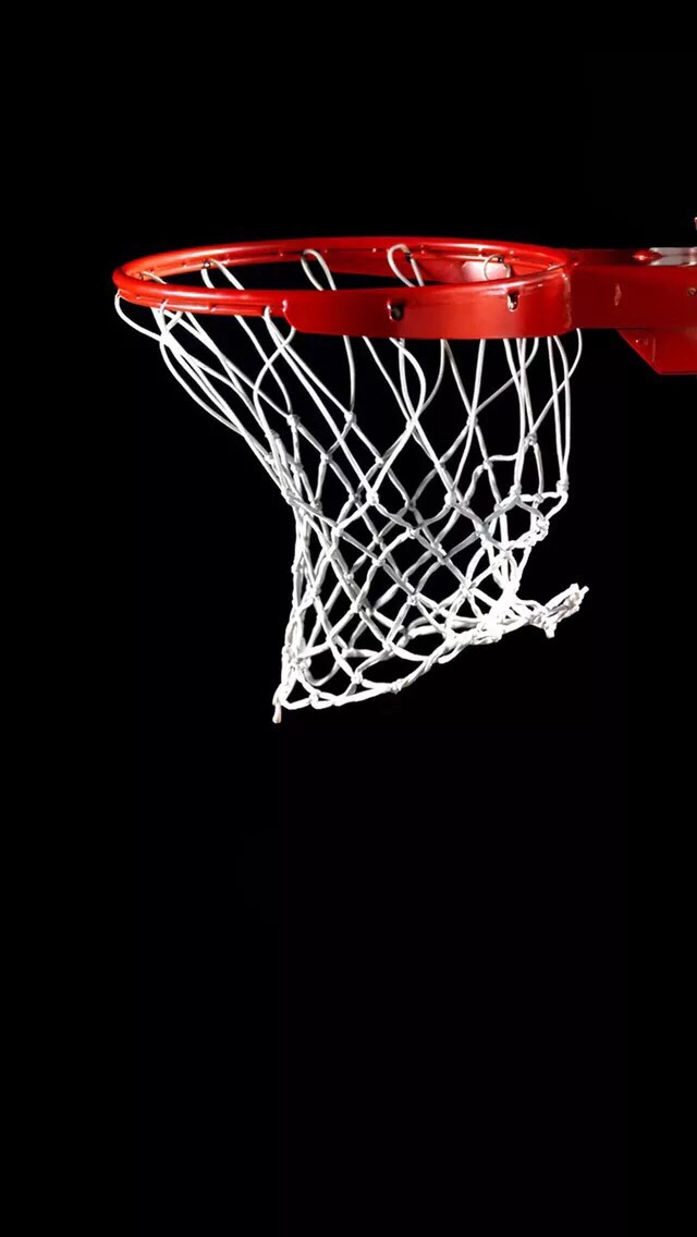 Basketball Basket 3Wallpapers iPhone Parallax Basketball Basket