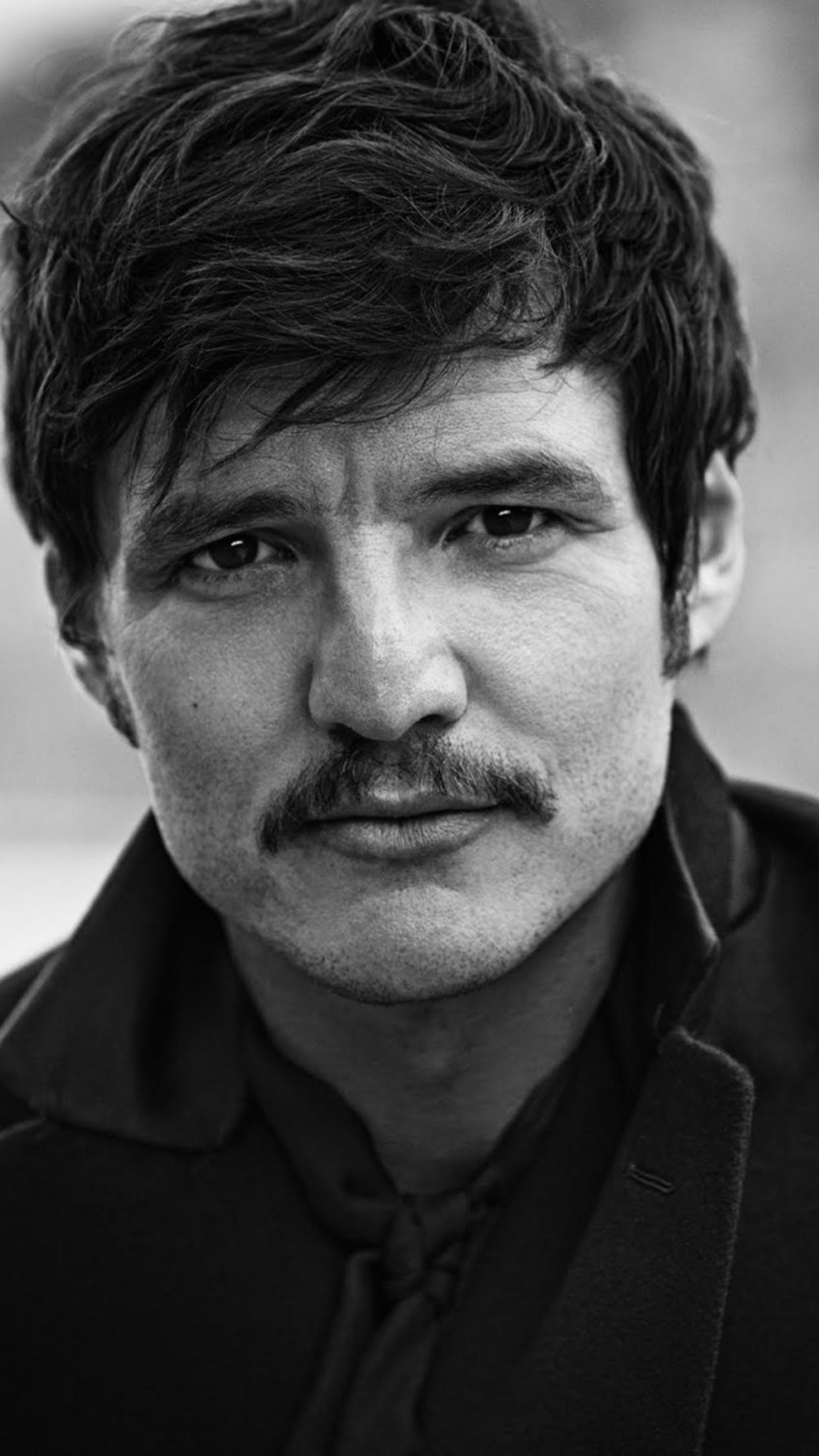 Narcos Pedro Pascal 3Wallpapers iPhone Parallax Pedro Pascal