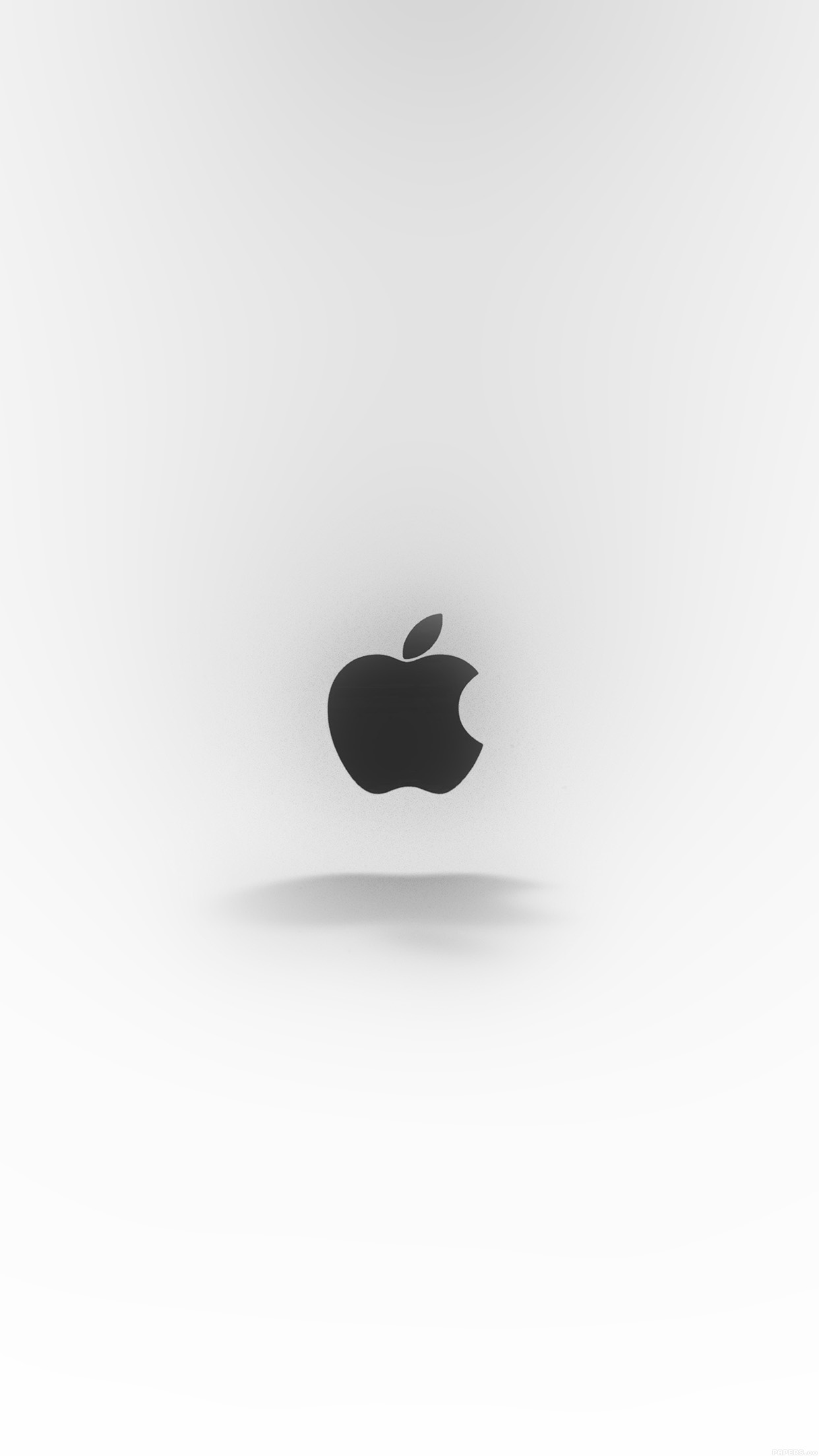 Apple logo Apple logo 1 3Wallpapers iPhone Parallax Apple logo 1