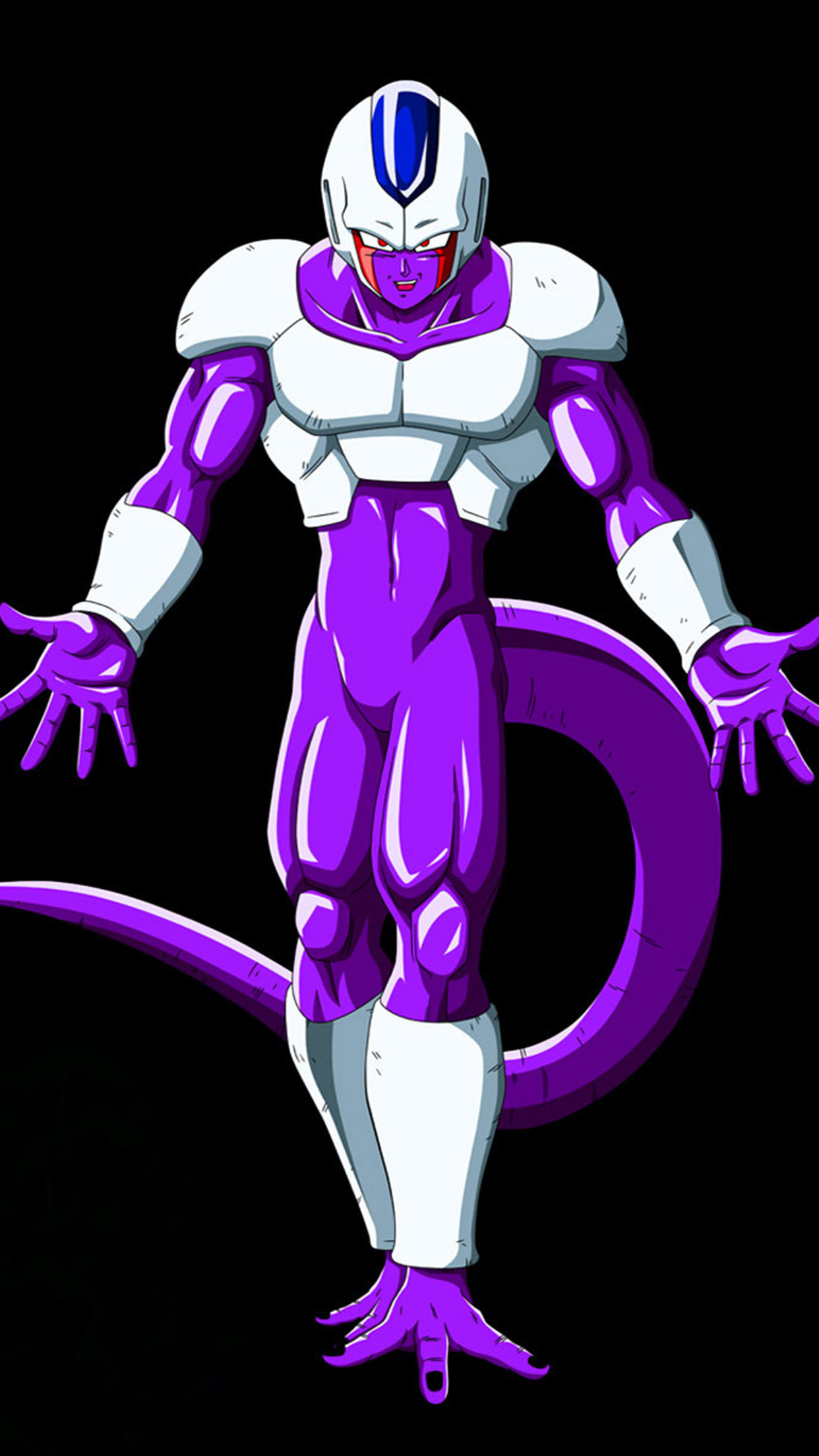 Dragon Ball Z Cooler Wallpaper For Iphone 11 Pro Max X 8 7 6 Free Download On 3wallpapers