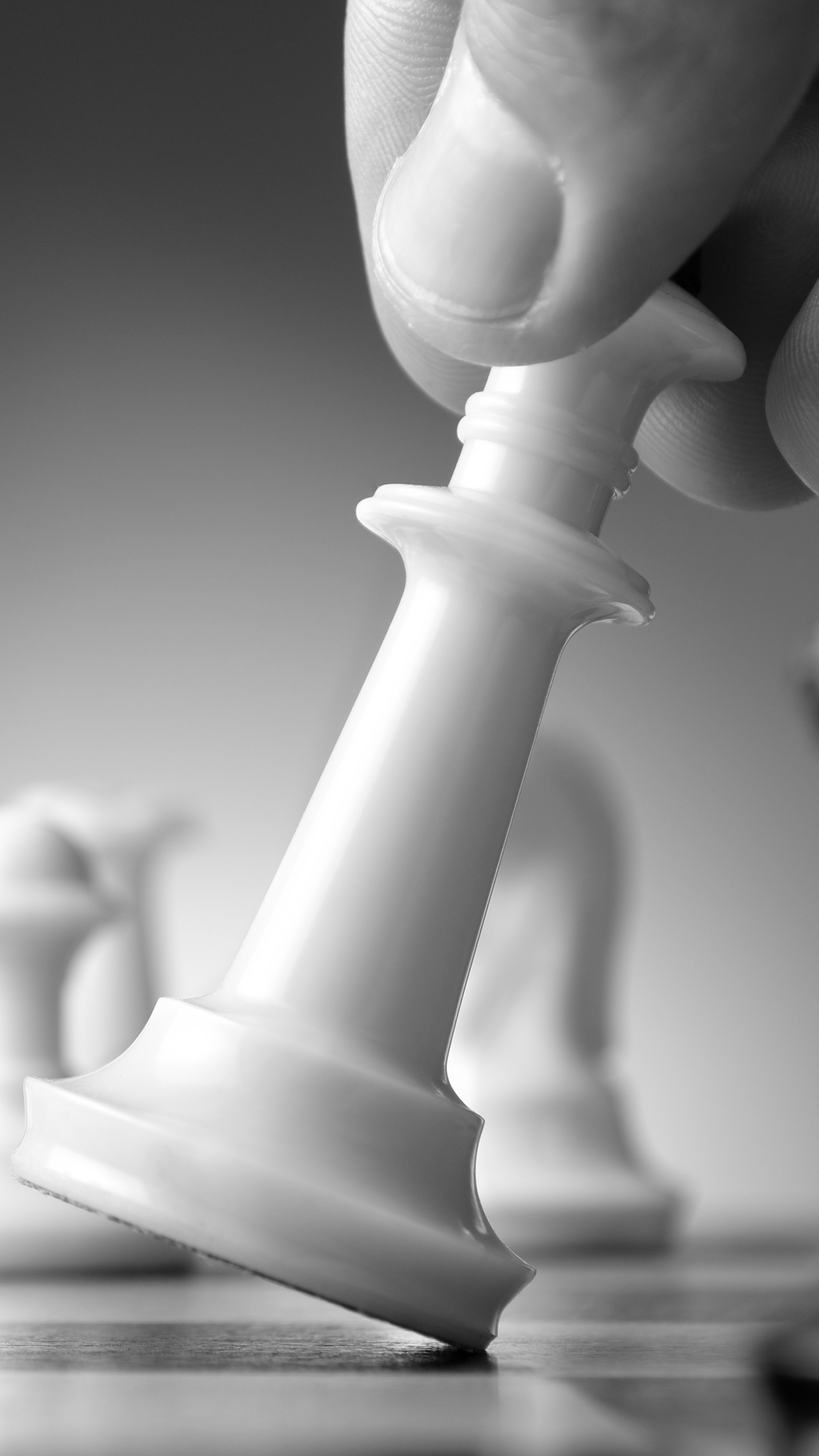 Chess Chess 2 3Wallpapers iPhone Parallax Chess 2