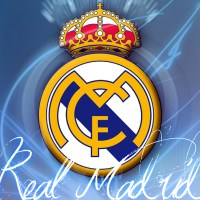 Real Madrid : Logo 1