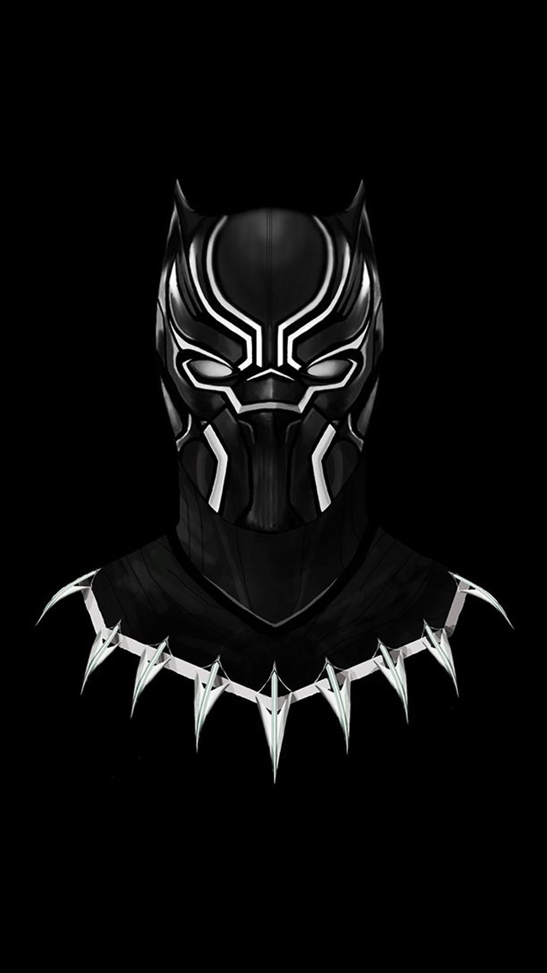 iPhone wallpaper black panther3 Black Panther