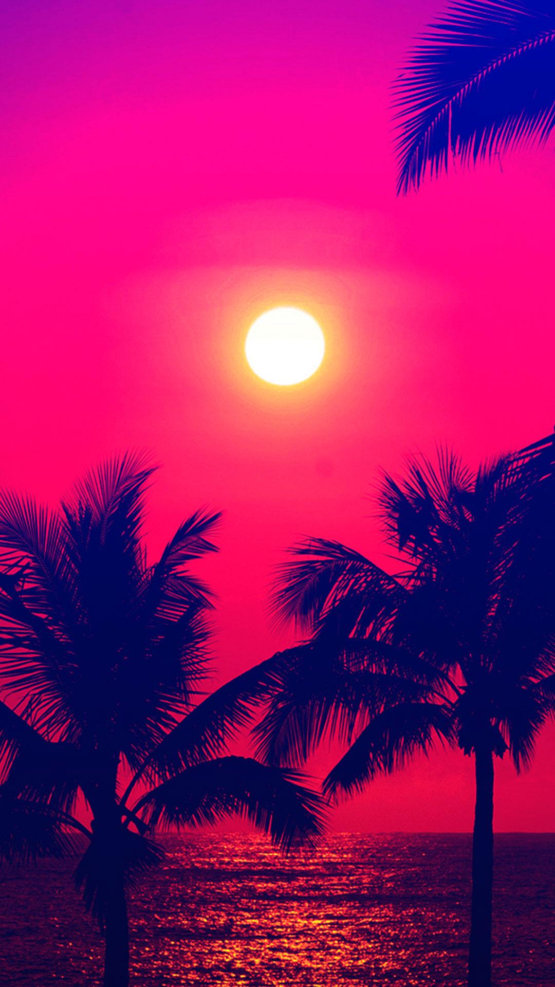 iPhone wallpaper sunset1 Sunset