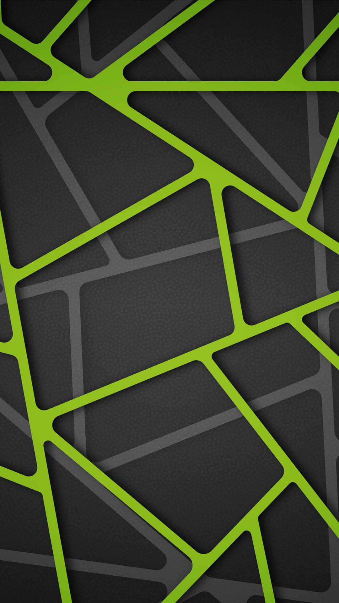 iPhone wallpaper abstract green 1 Abstract