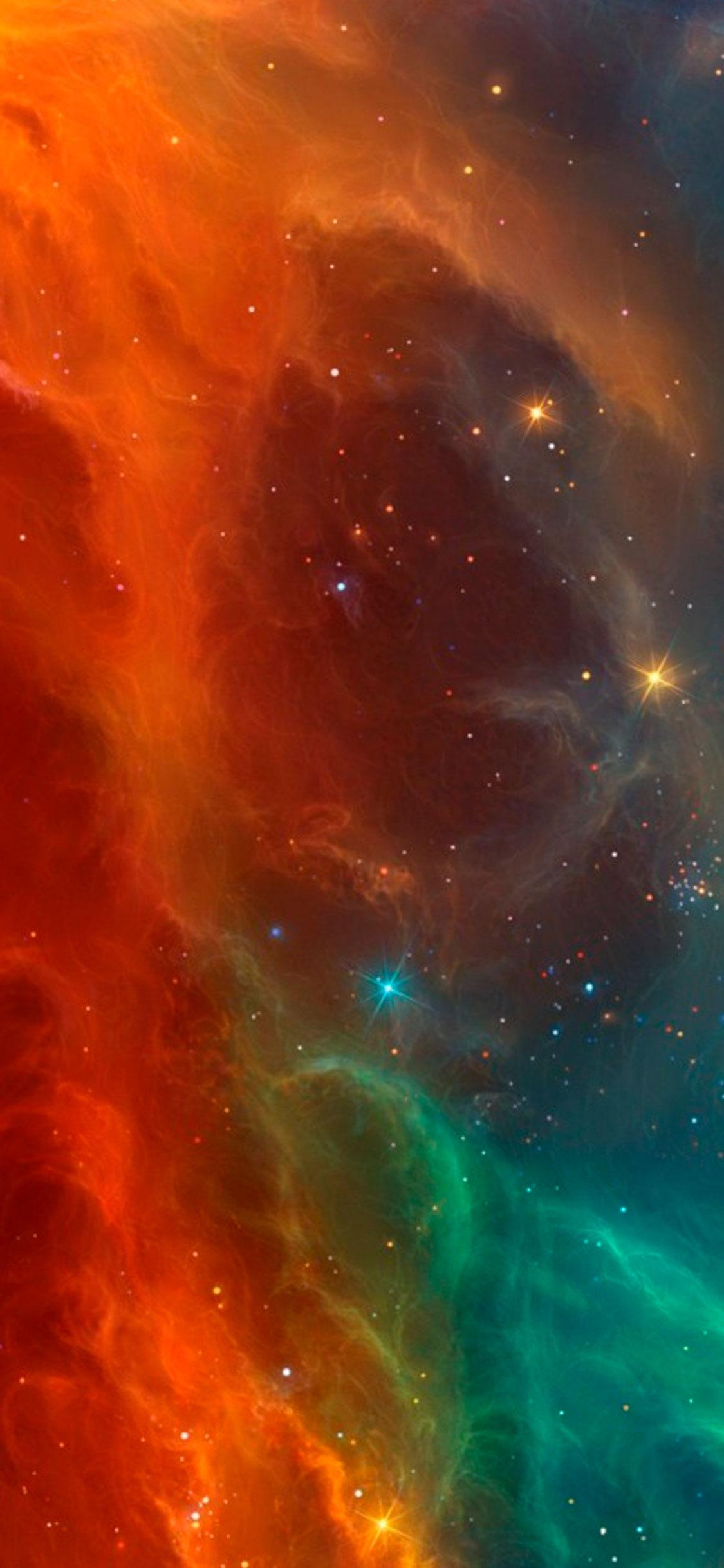 iPhone wallpaper galaxy1 Galaxy
