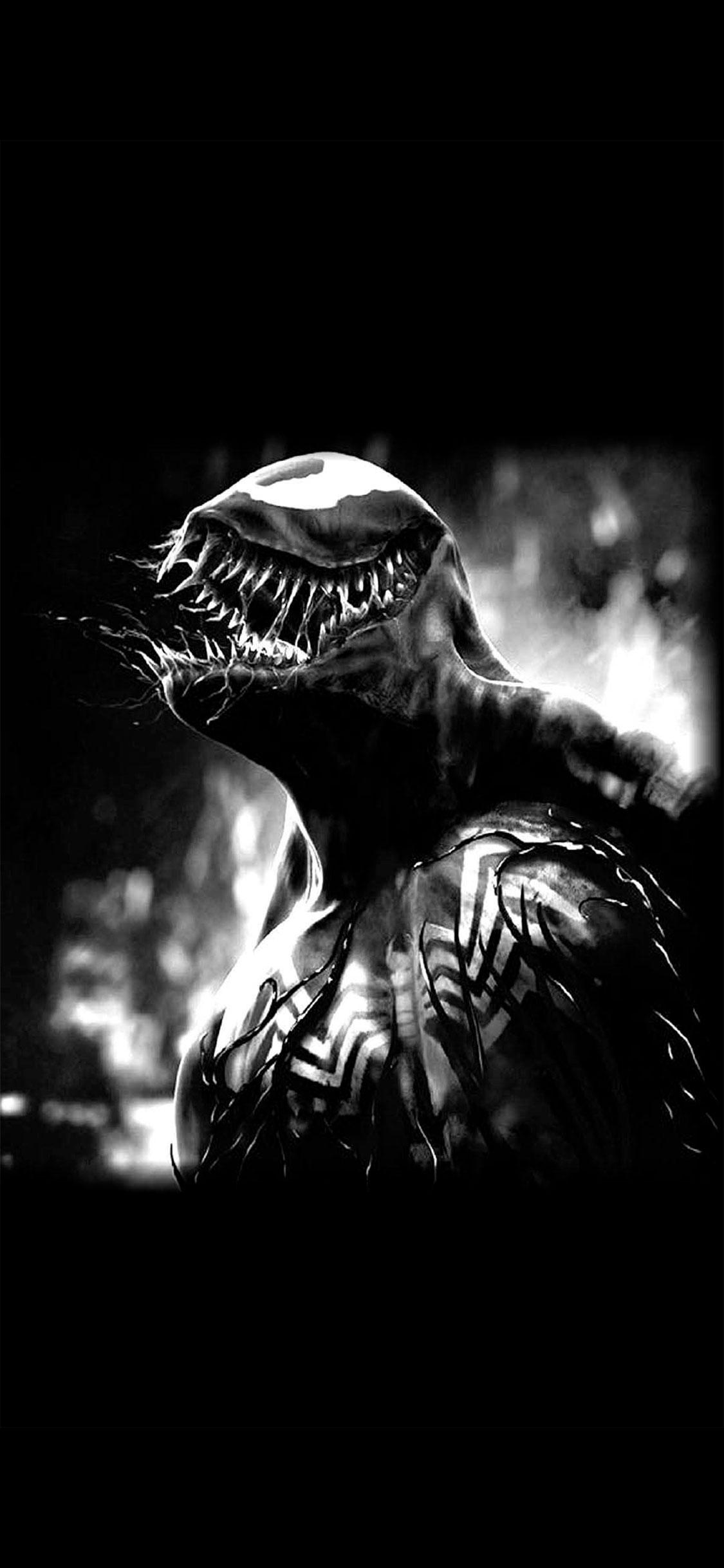 iPhone wallpaper venom1 Venom