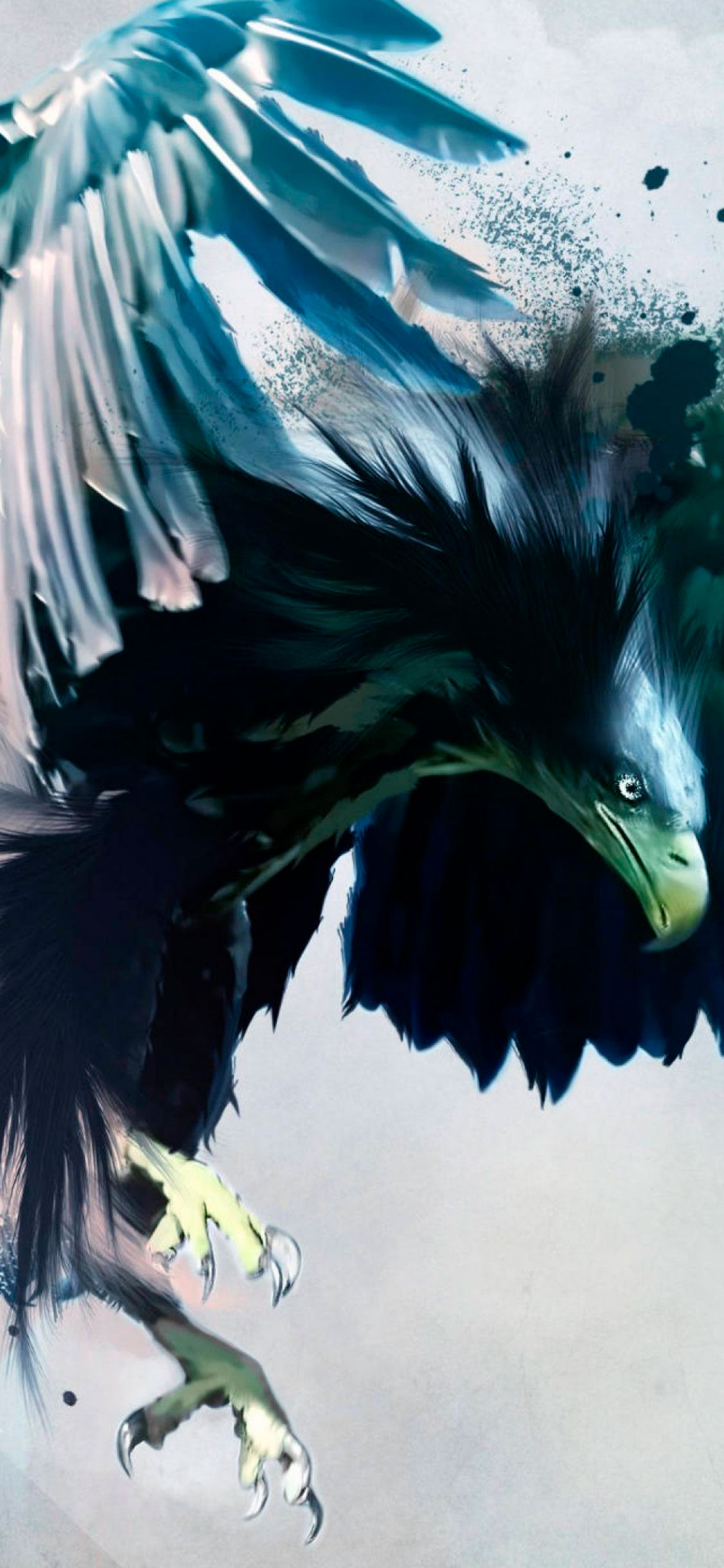 iPhone wallpaper eagle 3 Eagle