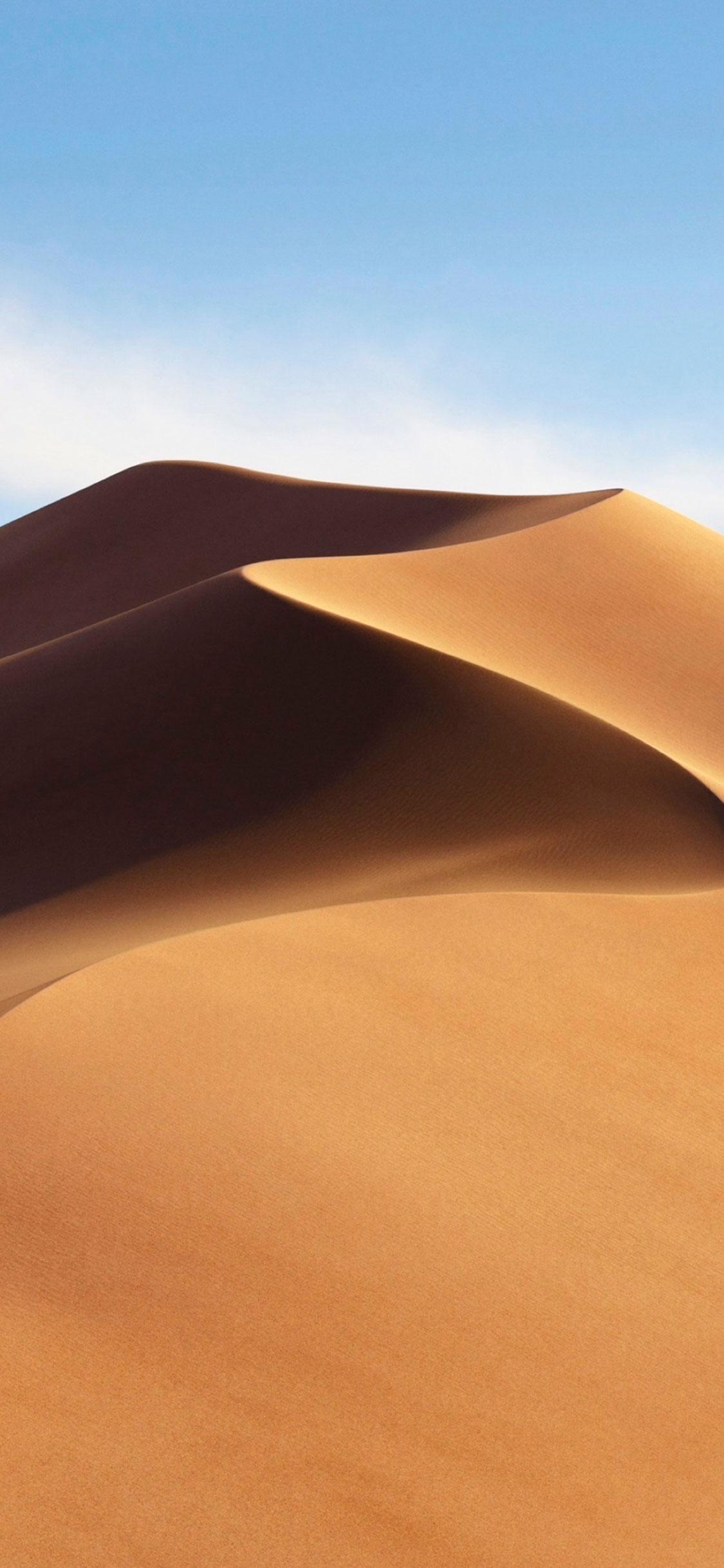iPhone wallpaper macos mojave3 macOS Mojave