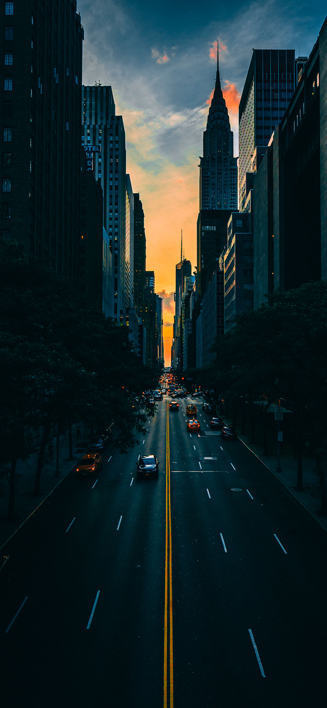 New York Wallpaper For Iphone 11 Pro Max X 8 7 6 Free Download On 3wallpapers