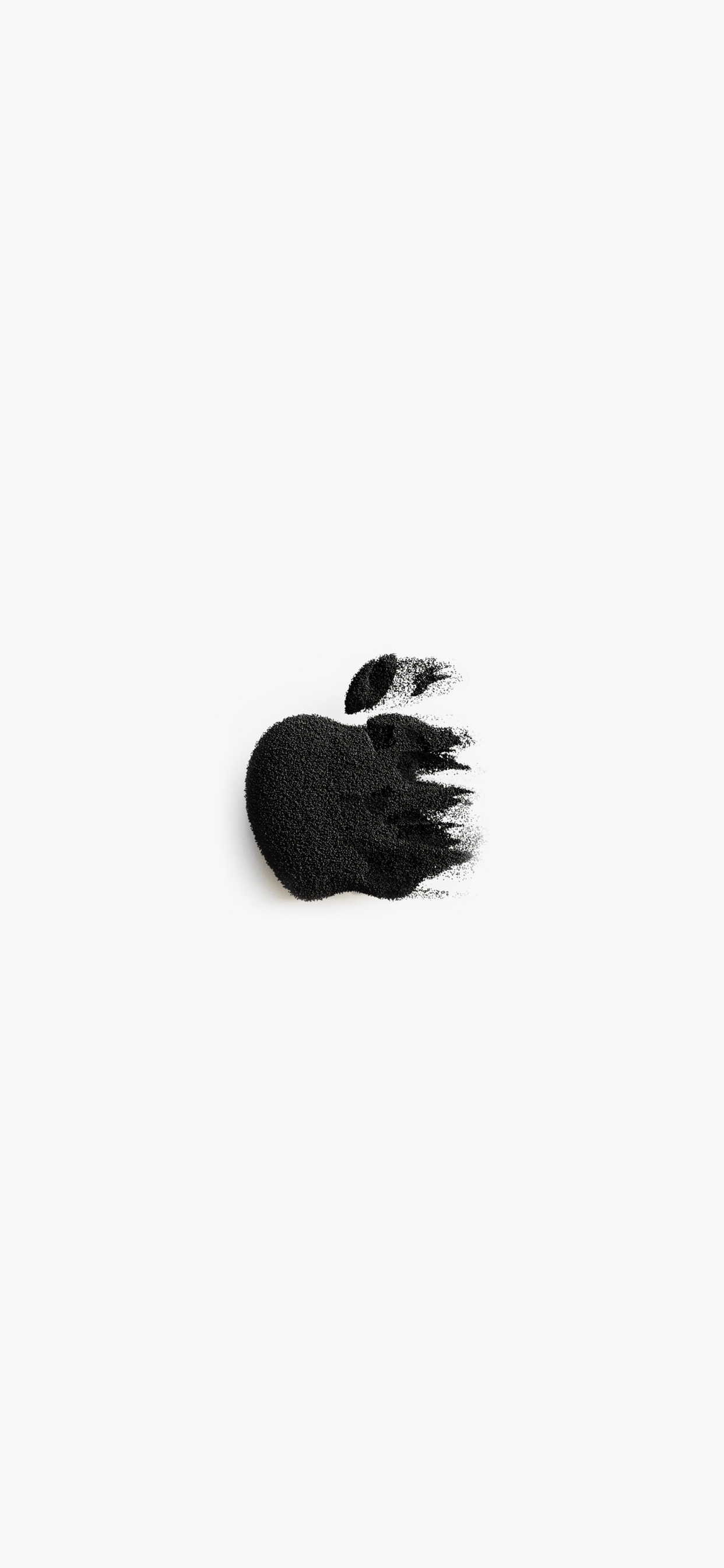 15 Apple logo