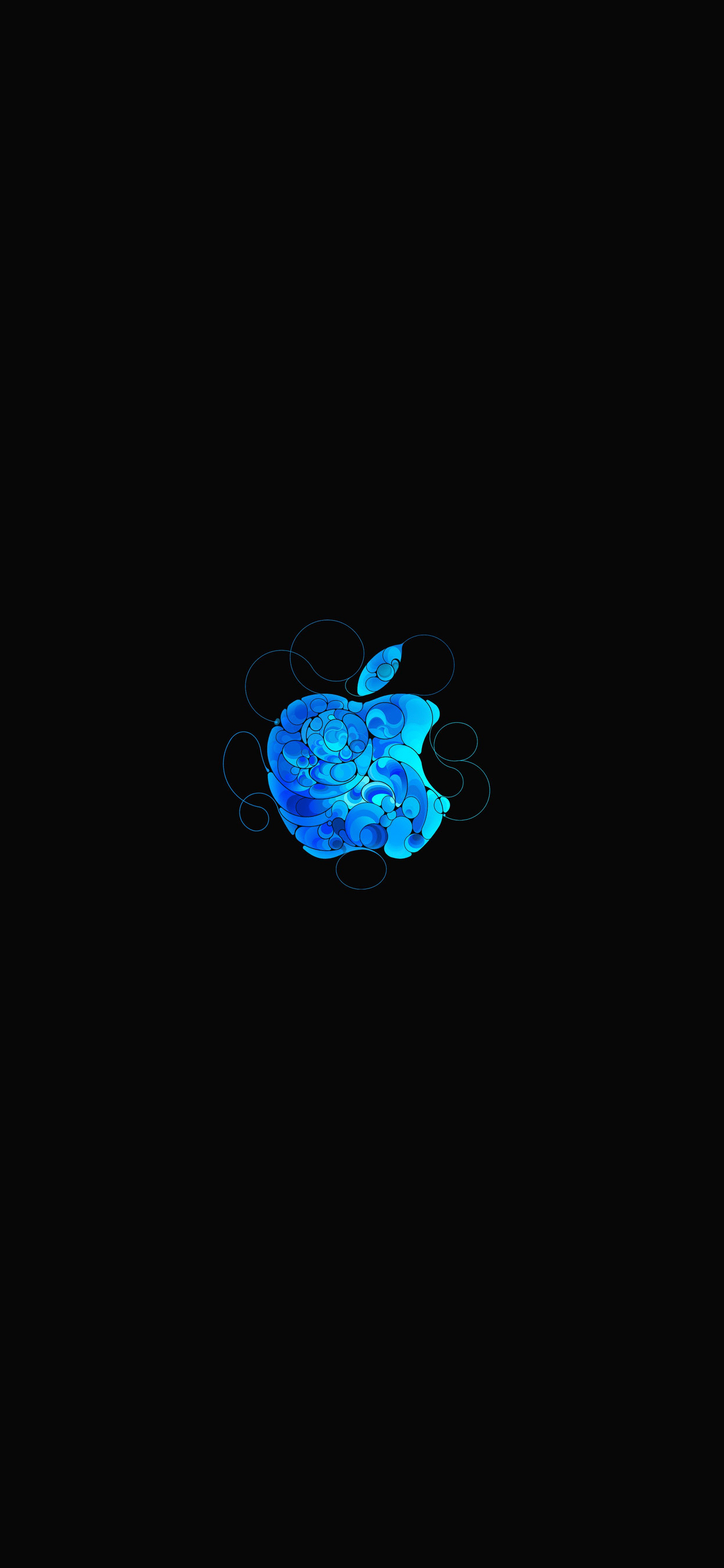 iPhone wallpaper apple logo 23 Apple logo