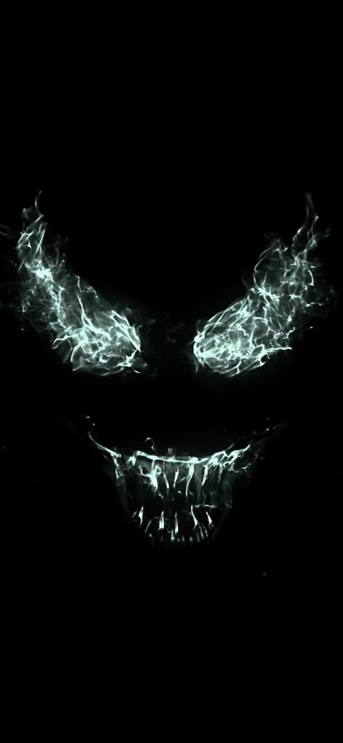 iPhone wallpaper venom movie Venom