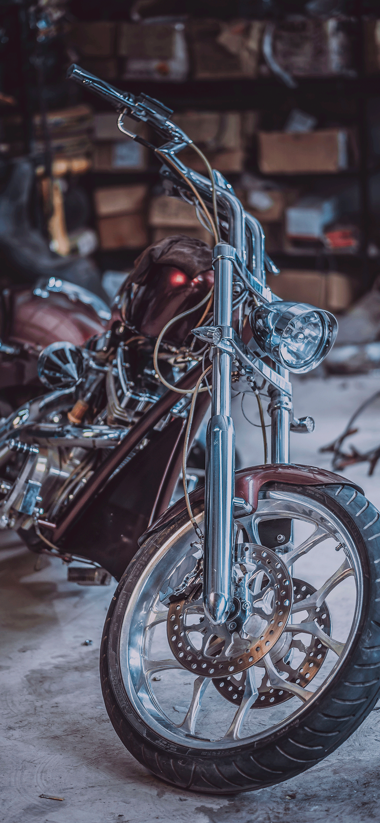 iPhone wallpaper harley davidson purple Harley Davidson