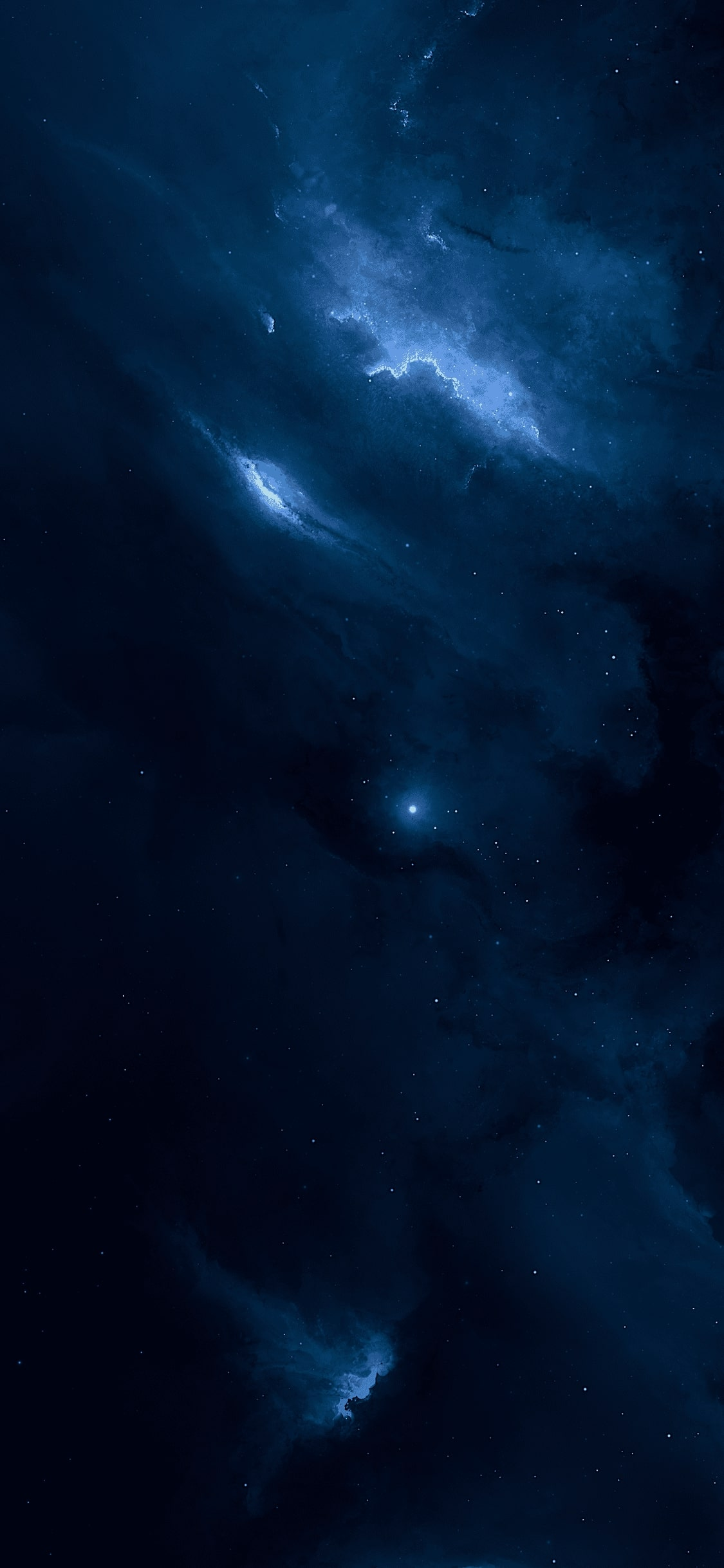 iPhone wallpapers space stars nebula Space
